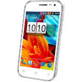 Videocon A15+Plus Android 4.2 Mobile Phone(White)