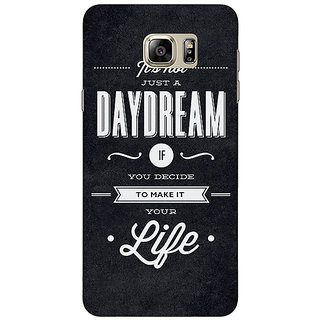 Absinthe Quote Back Cover Case For Samsung Galaxy Note 5