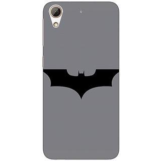 Absinthe Superheroes Batman Dark knight Back Cover Case For HTC Desire 626G+