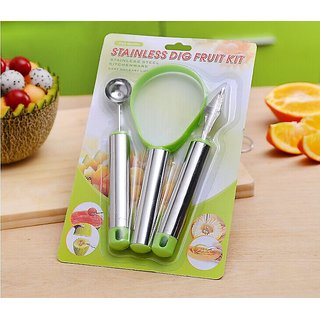 Fruits Vegetables Carving Tools