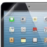 Amzer 95386 Shatterproof Screen Protector Front Coverage For Apple Ipad Mini