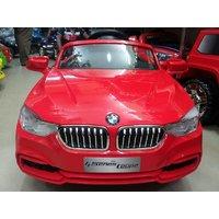 Kids ride on BMW licence version car 12v battery