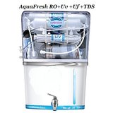 RO Water Purifier RO + UV + UF With TDS Controller