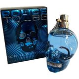 Police To Be 125 Ml Edt - For Men