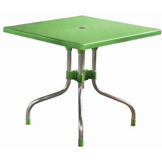 SUPREME OLIVE TABLE (GREEN)
