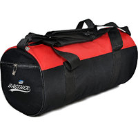 Bagther 3 Compartment Gym Bag (3 Months warranty)