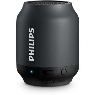 PHILIPS-BLUETOOTH-SPEAKER-BT50B-(BLACK)