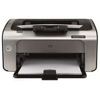 HP Laserjet Pro P1108 Single Function Laser Printer