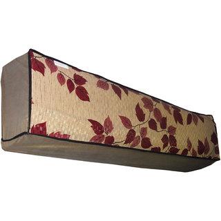 Glassiano DesignerPVC AC CoverforSplit IndoorUnit2.0 Ton-GIACSPLITIN20TSAMS15