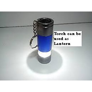 Torch N Lantern Police Zy-8868 Color Blue
