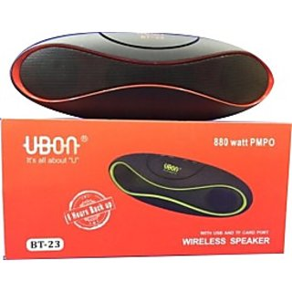 UBON-BT-23-Wireless-bluetooth-Speaker