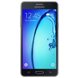 Samsung Galaxy On7 (GOLD) - Manu. Warranty + Data Cable