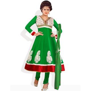 Atisundar Kranti Anarkali Ready To Stitch Suit