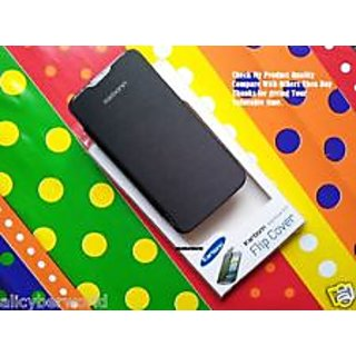 Karbonn A 21 Mobile Cover Black available at ShopClues for Rs.259