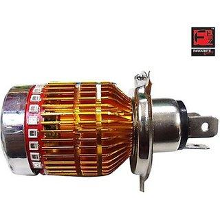 Favourite Bikerz Fbz 5765 Motorbike Led Bulb (Headlight Pack Of 1)