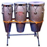Sg Musical Fiber Congo With Free Stand Sdl041639761