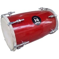 Sg Musical Baby Dhol With Playing Sticks Sdl154822620