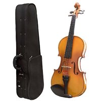 Sg Musical Violin With Rosin, Bow And Case Sdl711626887