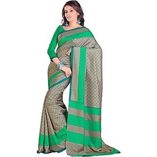 Sunaina Printed Fashion Art Silk Saree (SARE4JGBTTJHH2FG)