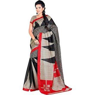 Sunaina Printed Fashion Cotton Lycra Blend Saree (SARE4JGBFM2KC7WZ)