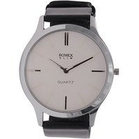 Romex Slim-04 Slim Analog Watch  - For Men