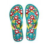 ADVICE Women Green Flip-Flop S...