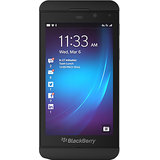 BlackBerry Z10 Mobile Black Lowest Price