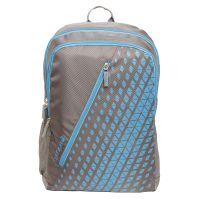 Safari Seesaw Grey Causal Backpack-LXWXH-33.5X15X47