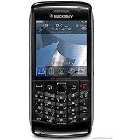 Blackberry Pearl 9100 Housing Panel(black)