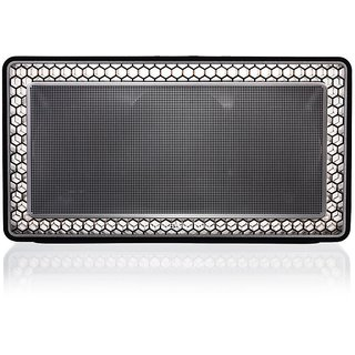 Bowers  Wilkins T7 Portable Bluetooth Speaker - Black