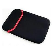 7 Inch Tablet Pouch Bag Soft Case Sleeve For Samsung Tab, Nexus | Good Quality