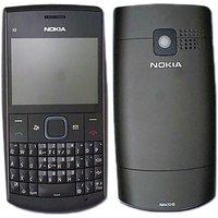 100% Original Top Quality Nokia X2-01 Phone Body