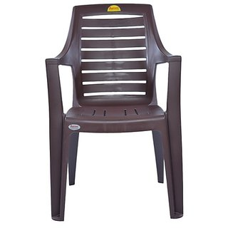 Supreme Ornaldo Plastic Chair Buy Supreme Ornaldo Plastic Chair Online At Best Prices From