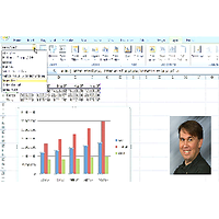 Learn Excel® 2007 – Advanced