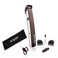 Slick SHT 5000 Professional Beard Trimmer For Men (Multi Color)