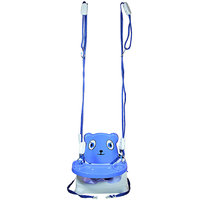 Playtool Baby Swing Booster Seat Chair 3 In 1 5Ft Rope