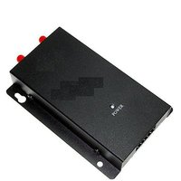 GPS/GPRS Vehicle Tracker (VTS)