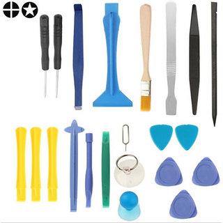 Cleaning Tools kit for phone 22pcs/set Repair Tools Kit for Mobile Phones Cleani