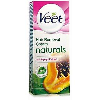 Veet Naturals Sensitive Skin 25gm