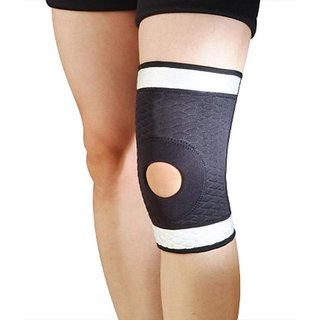 Nivia Knee Support Slip-in-style