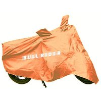 DIT Two wheeler cover without mirror pocket Dustproof for Honda CB Shine SP