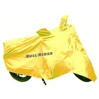DIT Premium Quality Bike Body cover UV Resistant for Piaggio Vespa S