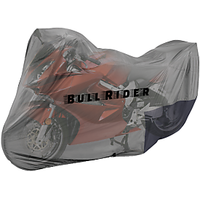 Bull Rider Two Wheeler Cover for Bajaj CT 100 with Free Key Chain