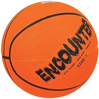 NIVIA ENCOUNTER BASKET BALL (SIZE-7)- Assorted