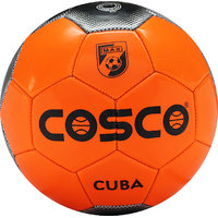 COSCO CUBA Football (Size-5)