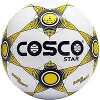 COSCO STAR Football (Size-5)