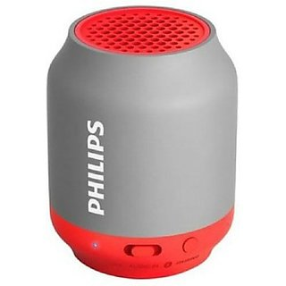Philips BT50G/00 Wired  Wireless Mobile/Tablet Portable Speaker