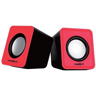 Frontech JIL-3925 Multimedia speaker (Color may Vary)