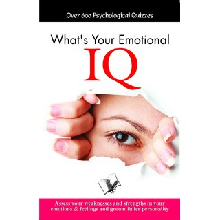 WHATS YOUR EMOTIONAL I.Q.