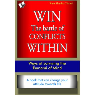 Win The Battle Of Conflicts Within